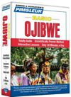 Pimsleur Basic Ojibwe - 5CD Set - AudioBook CD