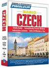 Pimsleur Basic Czech Language 5 AUDIO CD's -Discount - Learn to Speak Czech