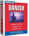 Pimsleur Danish 5  Audio CDs- Learn to Speak Danish