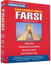 Pimsleur Conversational Farsi (Persian) - 8 CD's