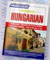 Pimsleur Basic Hungarian - Audio 5 CD -Discount - Learn to speak Hungarian