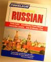 Pimsleur Basic Russian - Audio Book 5 CD -Discount- Learn to Speak Russian
