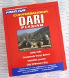 Pimsleur Conversational Dari Persian - AudioBook CD